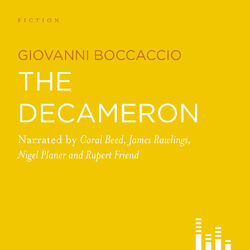The Decameron (Abridged)