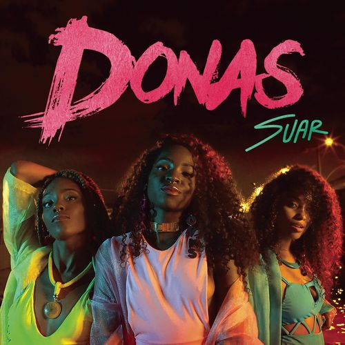 Single Suar – Donas (2018)