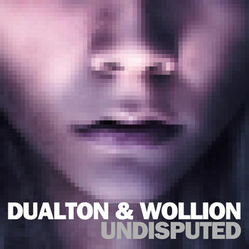 Undisputed cover
