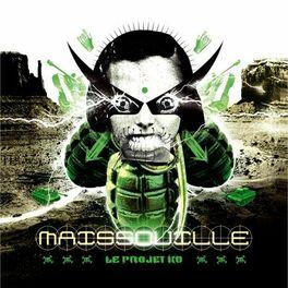Album cover of Le projet ko