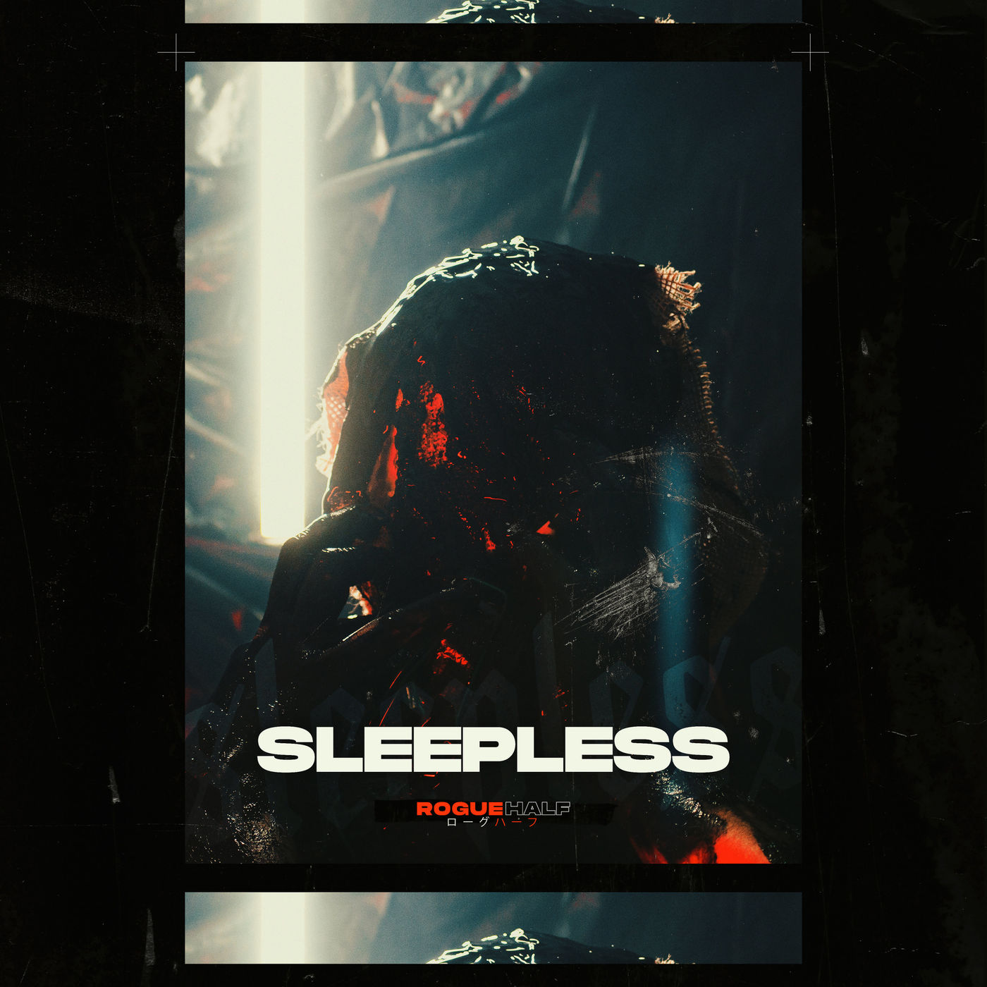Rogue Half - Sleepless [single] (2019)