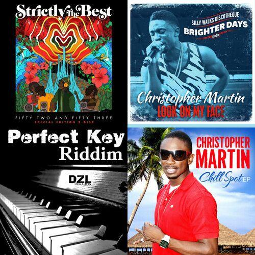 Christopher martain playlist - Listen now on Deezer | Music Streaming