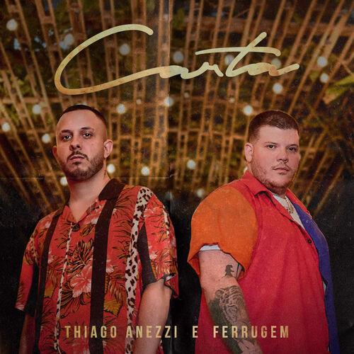 Baixar Música Carta – Thiago Anezzi, Ferrugem (2019) Grátis