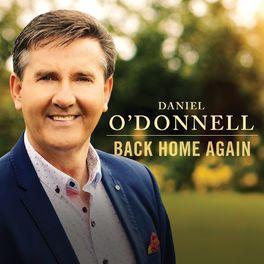 Album cover of Back Home Again (Audio Version)