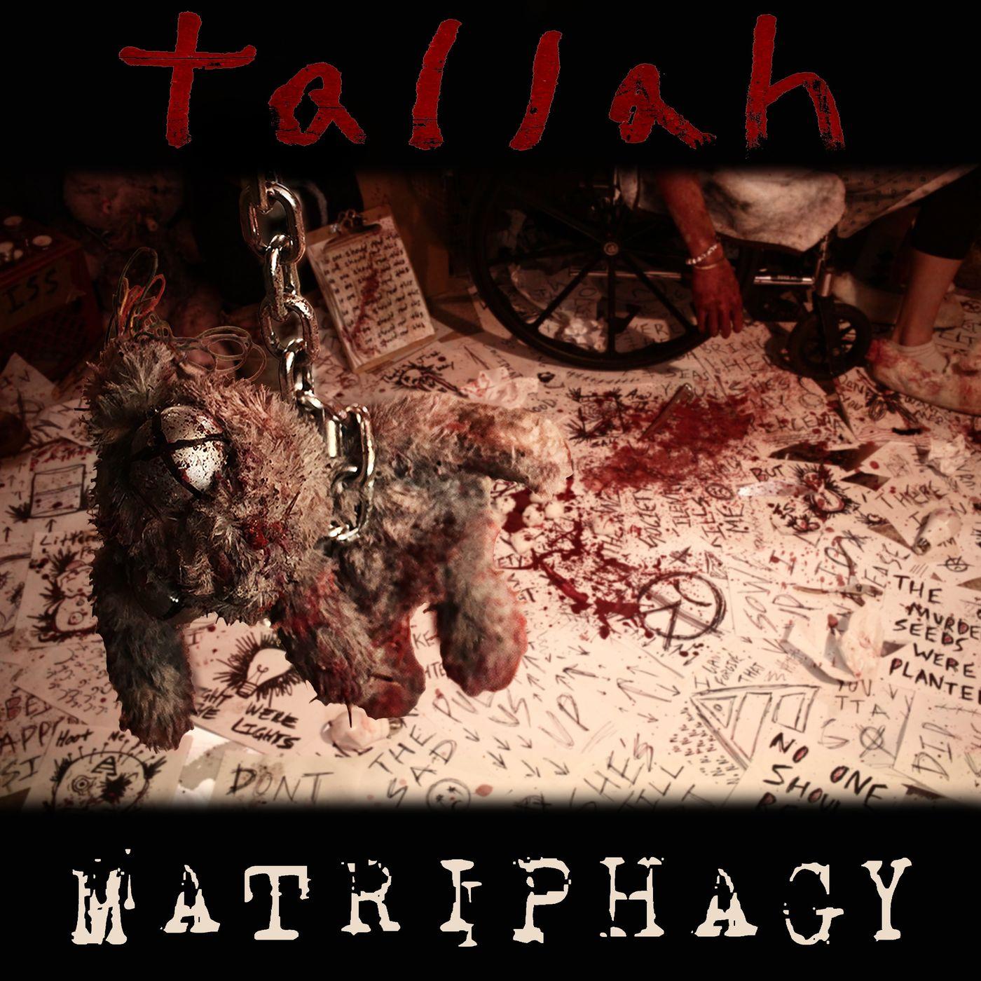 Tallah - L.E.D. [single] (2020)