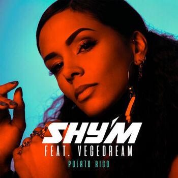 Puerto Rico (feat. Vegedream) cover