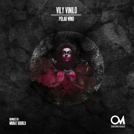 Album cover of Polar Wind