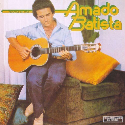 Baixar Música Bolívia – Amado Batista (1996) Grátis