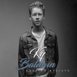 Album cover of Dare to Believe