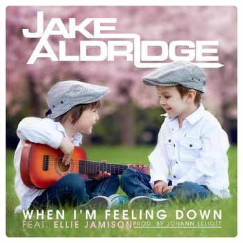 When I'm Feeling Down (feat. Ellie Jamison) cover
