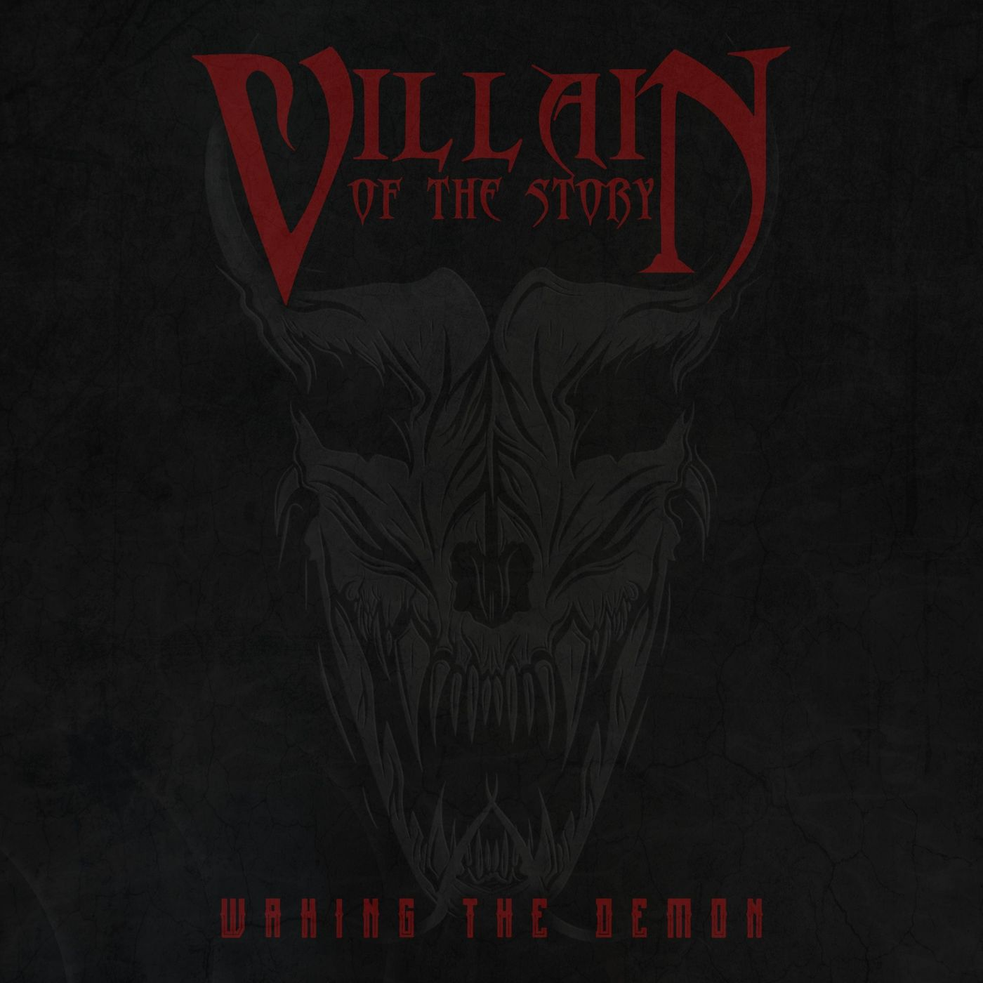 Villain of the Story - Waking The Demon [single] (2021)