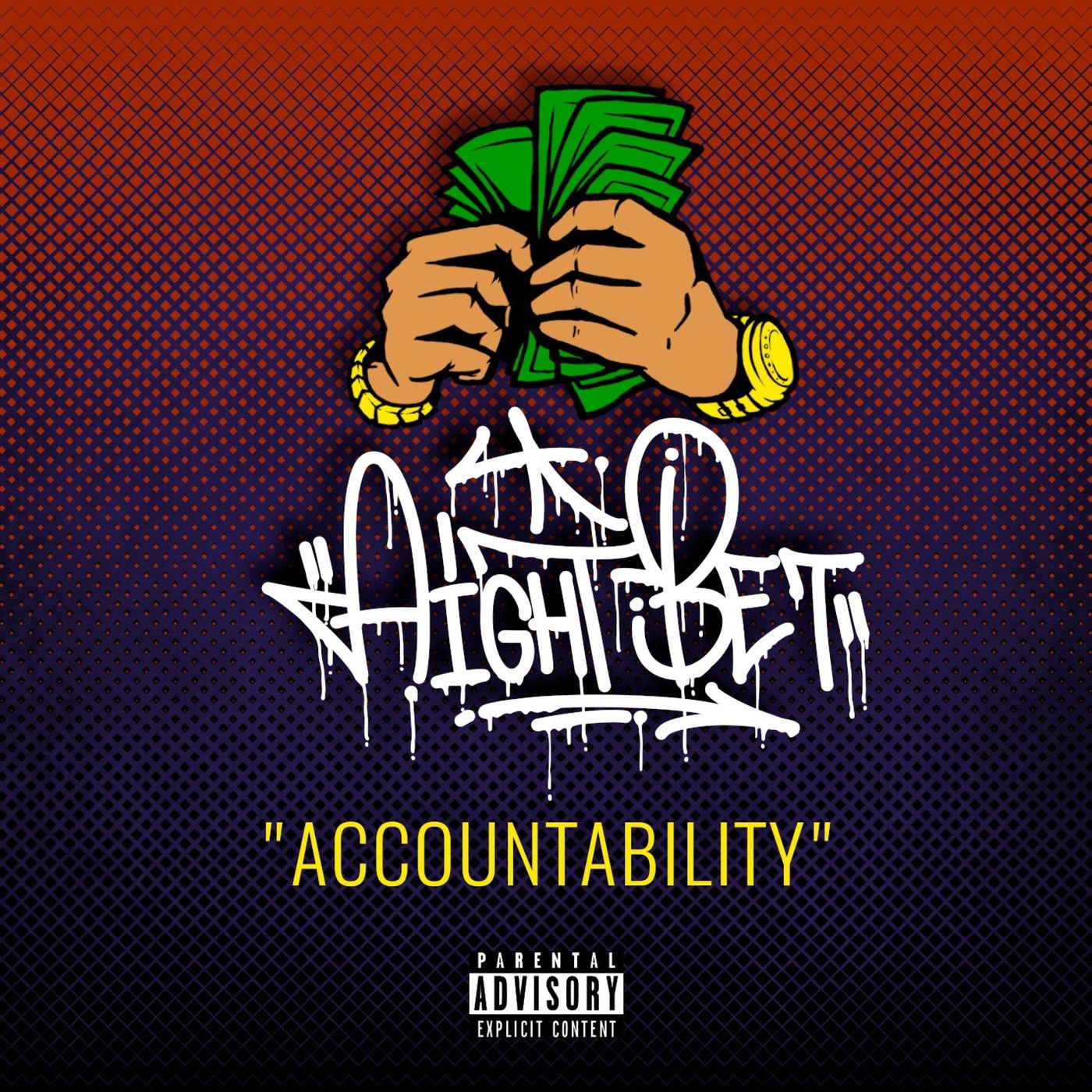 Aight Bet - Accountability [single] (2020)