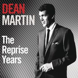 Album cover of The Reprise Years