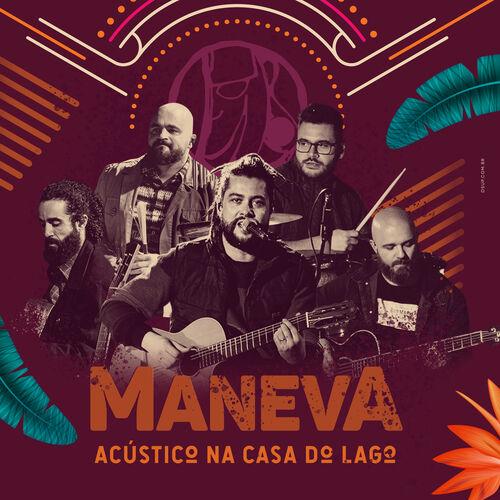 Baixar Música Sem Jeito (Acústico / Ao Vivo) – Maneva, Rael (2018) Grátis