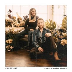 Line By Line (feat. Maren Morris) - Jp Saxe Download