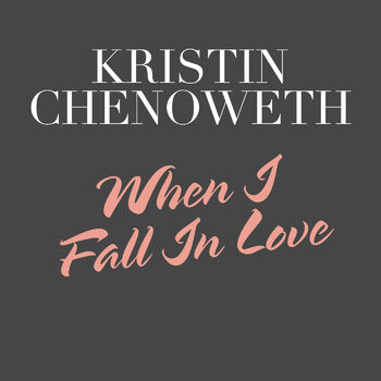 When I Fall In Love cover