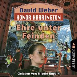 Ehre unter Feinden - Honor Harrington, Teil 6 (Ungekürzt) Audiobook