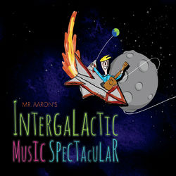 Intergalactic Music Spectacular