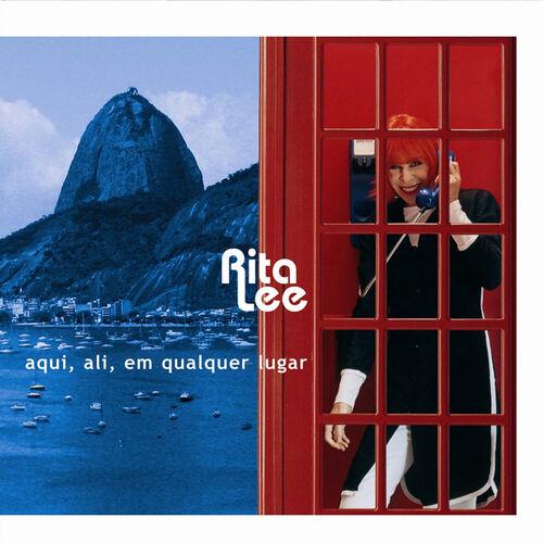 Baixar CD Aqui, Ali, Em Qualquer Lugar – Rita Lee (2006) Grátis
