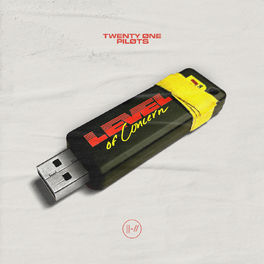 Album cover of Level of Concern