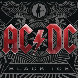 AC/DC – Black Ice CD Completo