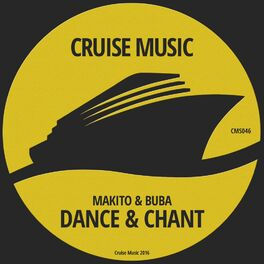 Album cover of Dance & Chant