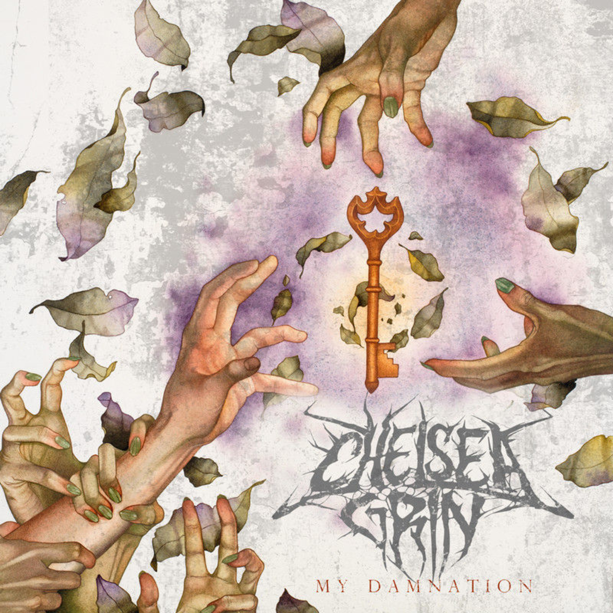 Chelsea Grin - My Damnation (2011)