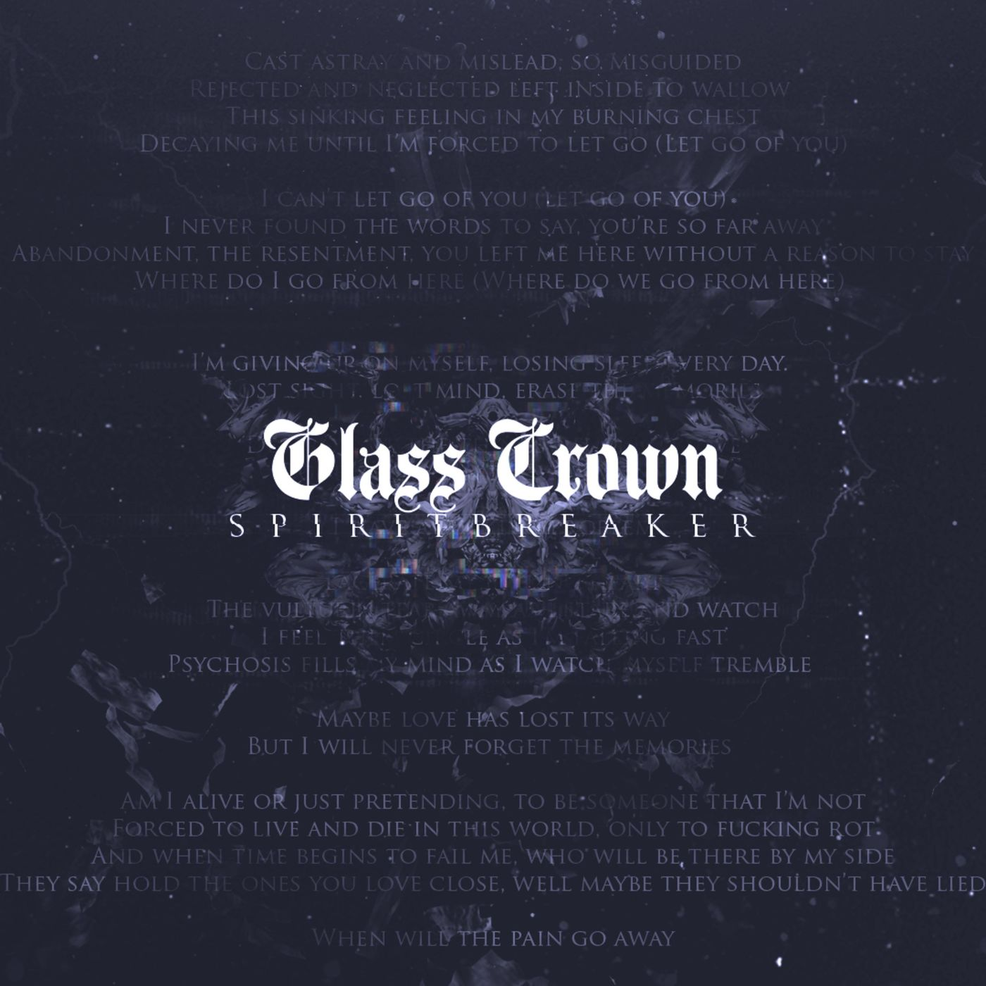 Glass Crown - Spiritbreaker [single] (2020)