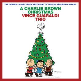 Vince Guaraldi Trio - A Charlie Brown Christmas [2012 Remastered & Expanded Edition] (Remastered & Expanded Edition)