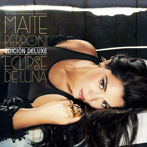 Baixar CD Eclipse de Luna (Deluxe) – Maite Perroni (2013) Grátis