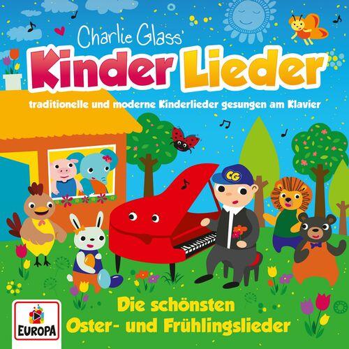 Kinder Lieder Die Schönsten Osterlieder Und Frühlingslieder Music
