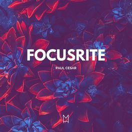 Album cover of Focusrite