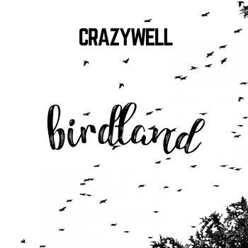 Birdland cover
