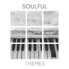Album cover of Soulful Themes