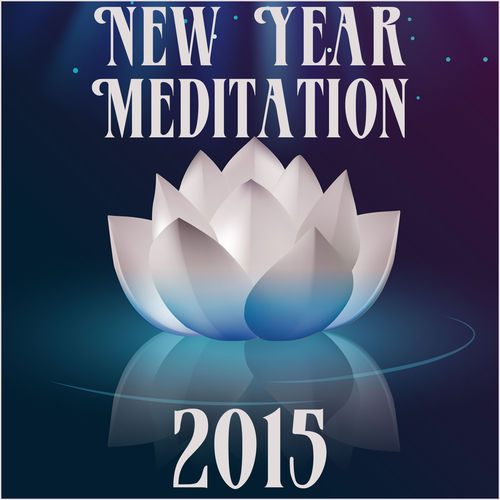 Yoga Tribe: New Year Meditation 2015: Positive Music for Clarity