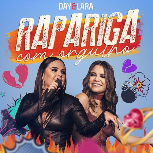 Baixar Música Rapariga com orgulho (Ao vivo) – Day e Lara (2018) Grátis