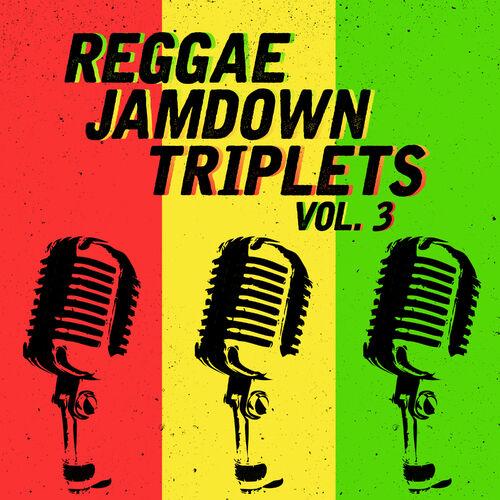 Vybz Kartel: Reggae Jamdown Triplets - Vybz Kartel, Movado