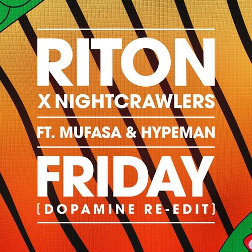 RITON & NIGHTCRAWLERS