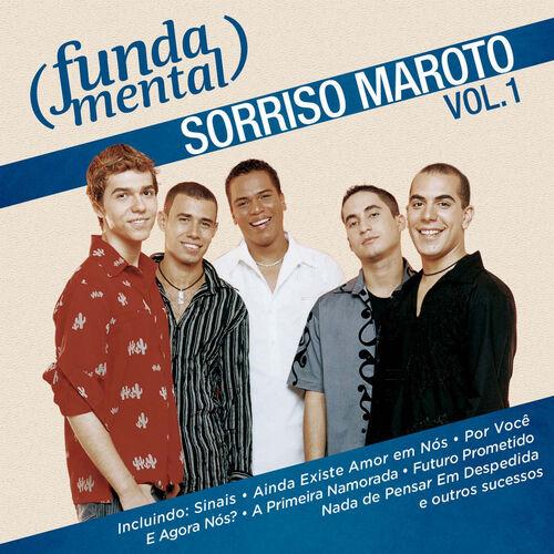 Baixar CD Fundamental – Sorriso Maroto Vol.1 – Sorriso Maroto (2015) Grátis