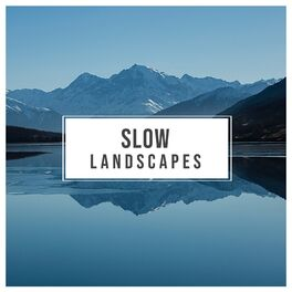 Album cover of # Slow Landscapes