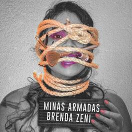 Album cover of Minas Armadas