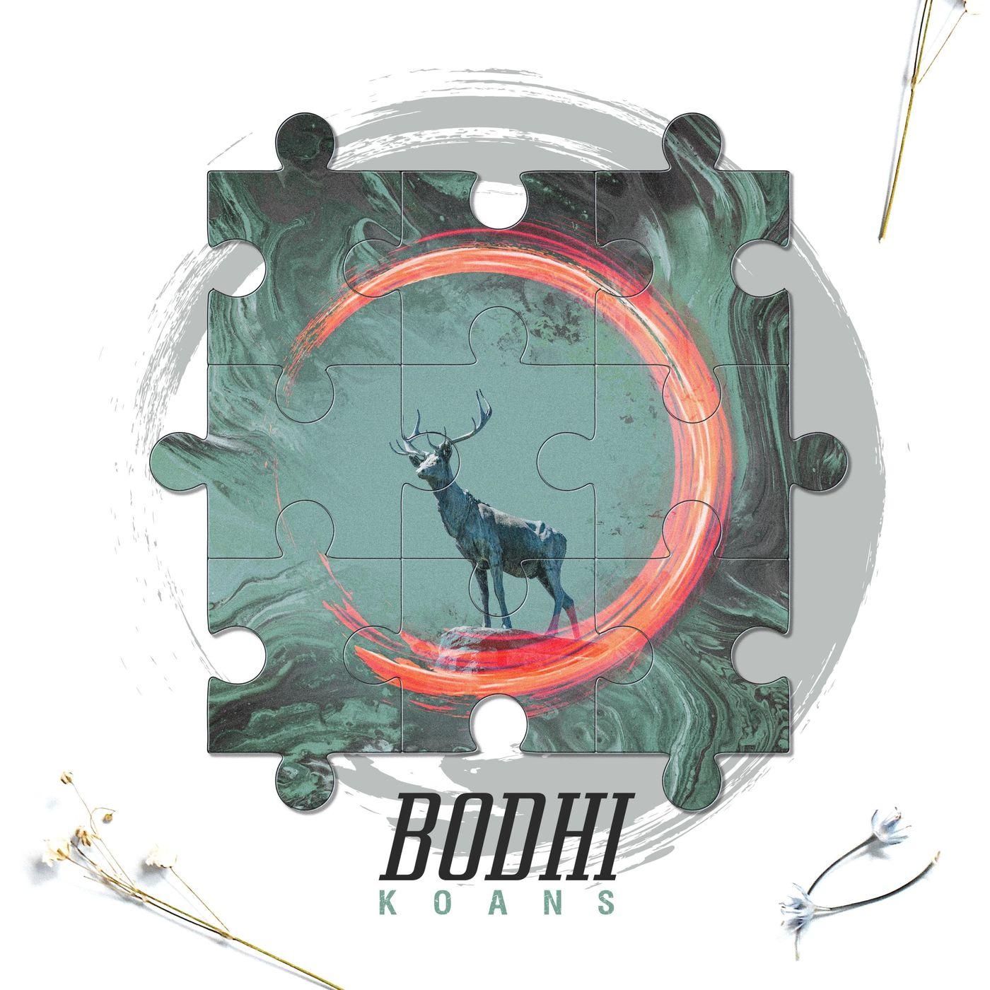 Bodhi - Koans (2021)