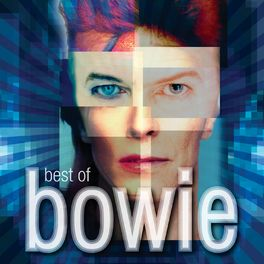 Album cover of Best of Bowie