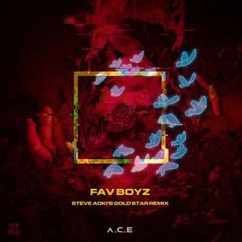 Fav Boyz (feat. Thutmose) cover
