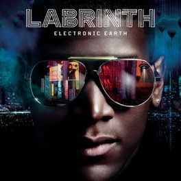 Album cover of Electronic Earth