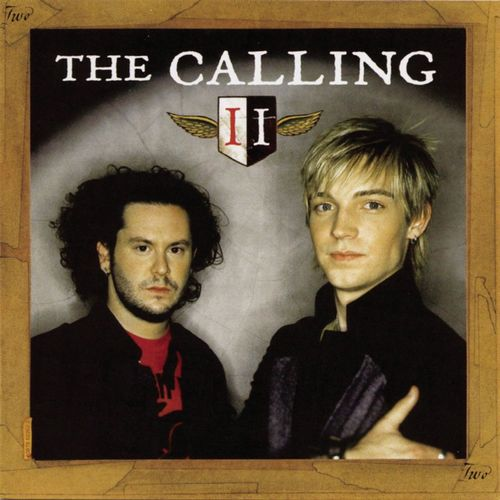 Baixar Single Two, Baixar CD Two, Baixar Two, Baixar Música Two - The Calling 2004, Baixar Música The Calling - Two 2004