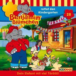 Folge 28: rettet den Kindergarten