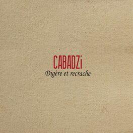Album cover of Digère et recrache
