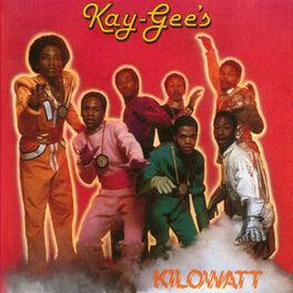 Album cover of Kilowatt (Expanded Version)
