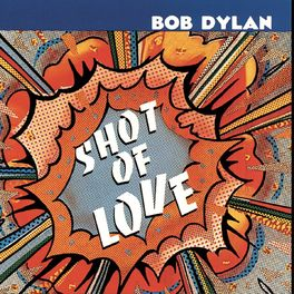 Album cover of Shot Of Love